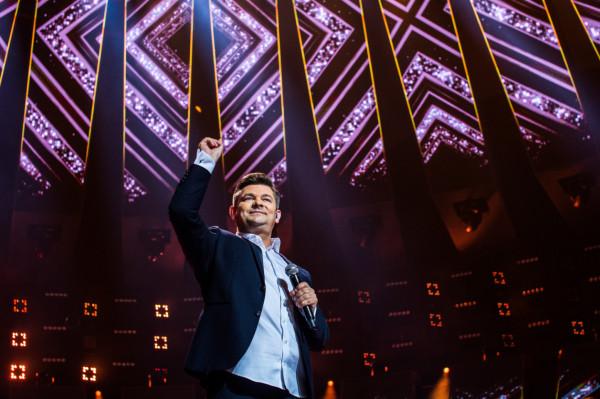 Zenon Martyniuk miał być gwiazdą odwołanej imprezy Discotex (sobota).