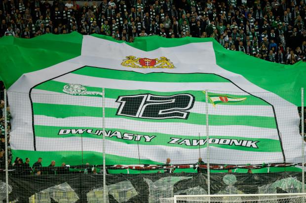 Derby Trójmiasta 15 marca oraz mecz ćwierćfinałowy Pucharu Polski Lechia Gdańsk - Piast Gliwice odbędą się bez kibiców, którzy określają się mianem 12 zawodnika.