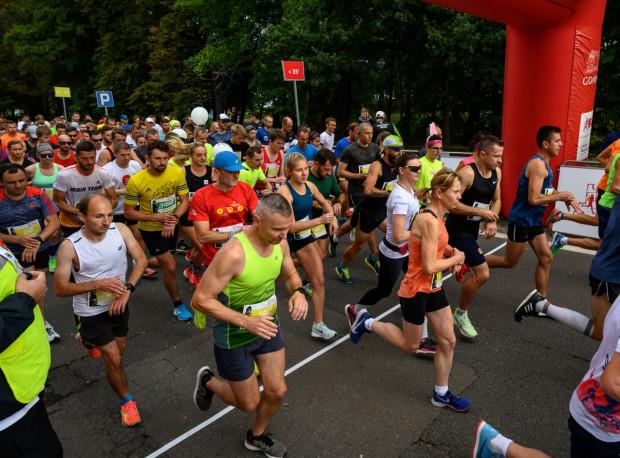 Gdański Maraton w tym roku miał odbyć się po raz szósty.