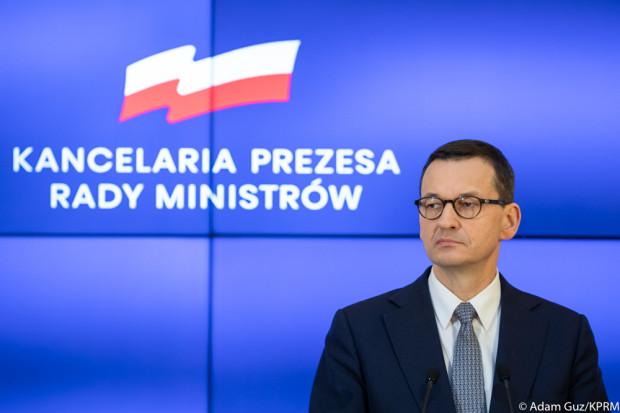 Premier Mateusz Morawiecki ogłosił czasowe zamknięcie wszystkich placówek szkolnych, przedszkolnych i żłóbków w Polsce.