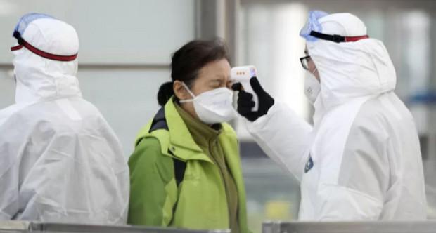 Twarda ręka chińskich władz okazała się kluczowa w walce z epidemią koronawirusa.