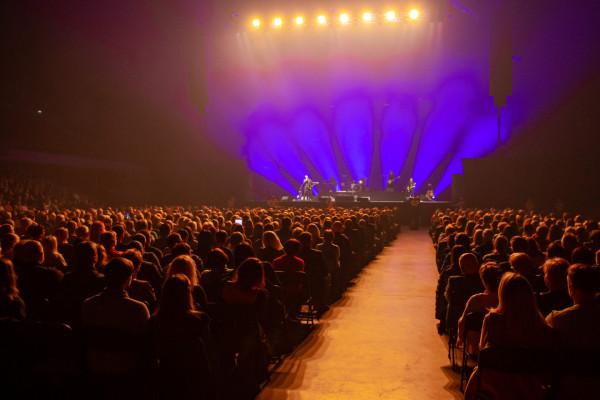 Powstała już akcja, która ma zachęcać do tego, aby odpuścić i nie żądać zwrotu pieniędzy za kupione już bilety na odwołany koncert.