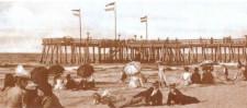 Kąpielisko Westerplatte zostało zlikwidowane po utworzeniu na półwyspie Wojskowej Składnicy Tranzytowej.