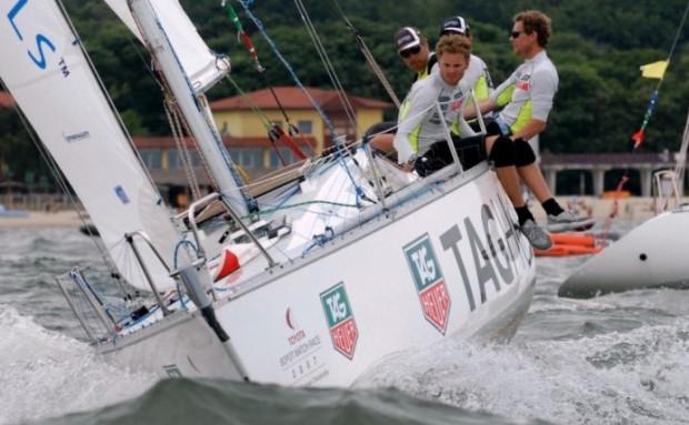 Match racing uchodzi za najbardziej widowiskową z żeglarskich konkurencji.