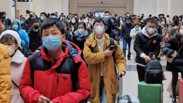 Mieszkańcy Tajwanu bardzo poważnie podeszli do zagrożenia koronawirusem i znacząco ograniczyli zakażenia.