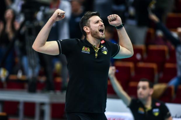 Michał Winiarski otrzymał tytuł Ligowca Lutego, gdyż w minionym miesiącu uzyskał najwyższą średnią not, które wystawialiście po meczach 10 trójmiejskich klubów dla 173 sportowców i trenerów.