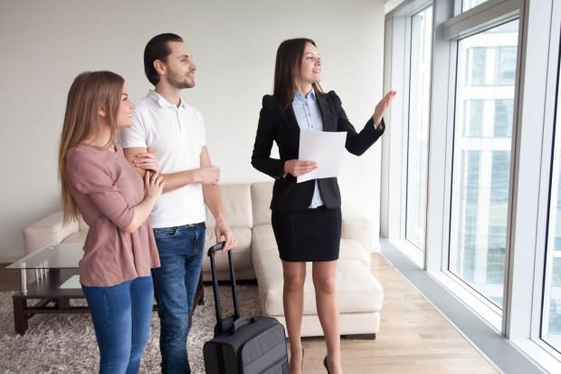 Właściciele mieszkań na wynajem krótkoterminowy nie mogą obecnie prowadzić działalności.