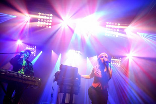 Na koncerty w klubie jeszcze musimy trochę poczekać, ale np. namiastkę festiwalu Soundrive możemy mieć także w domu. 20 marca ruszają koncerty online.