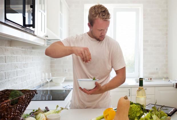 Jedną z zalet czasu spędzanego w domu jest możliwość udoskonalenia swoich umiejętności kulinarnych.
