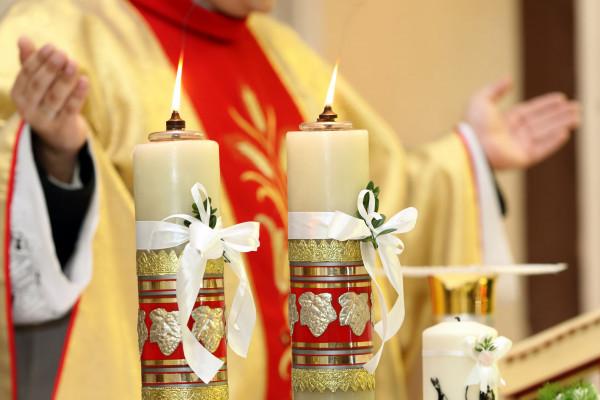 W mszy świętej można uczestniczyć na kilka sposobów.