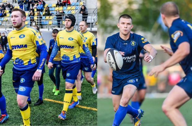 Arka Gdynia - rugby