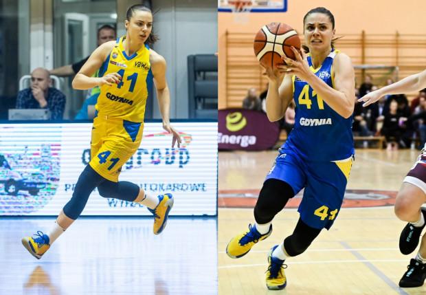 Arka Gdynia - koszykówka