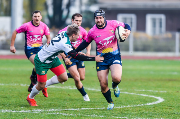 Ogniwo Sopot - rugby