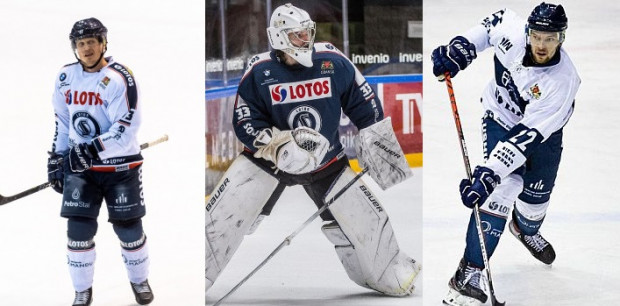 Lotos PKH Gdańsk - hokej na lodzie