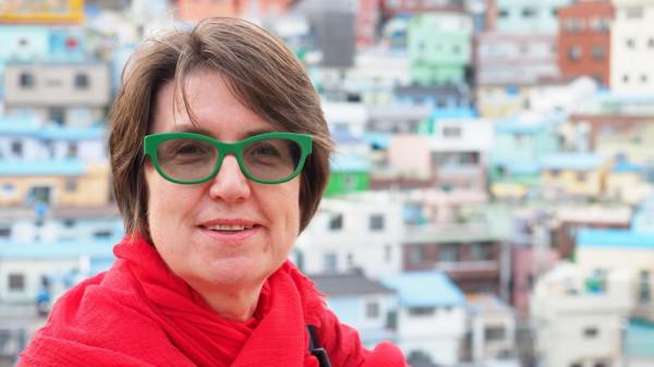 Dr hab. Anna Zawadzka, prof. UG prowadzi badania nad materializmem u nastolatków.