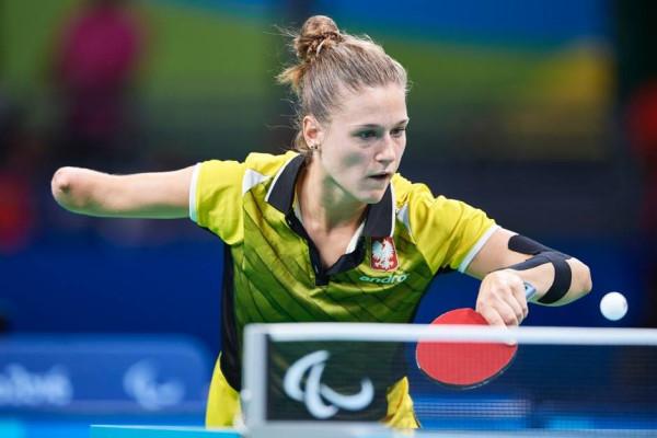 Natalia Partyka jest obecnie zawodniczką czeskiego SKST Hodonin, a jest wychowanką MRKS Gdańsk.