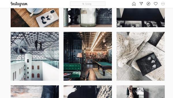 Daria Zarówna-Giza inspiruje na swoim profilu na Instagramie.