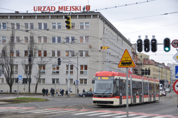 Od środy pasażerowie komunikacji miejskiej w Gdańsku zapłacą więcej za korzystanie z tramwajów i autobusów.