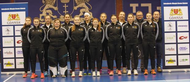 Interplastic Olimpia Osowa zdobyła piąty tytuł mistrzyń Polski z rzędu.