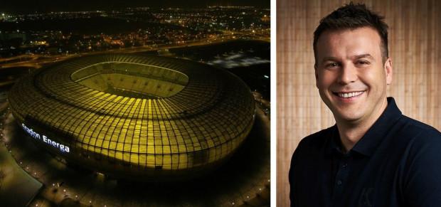 Łukasz Wysocki, dotychczasowy prezes Gdańskiej Organizacji Turystycznej, został powołany na stanowisko prezesa spółki Arena Gdańsk Operator.