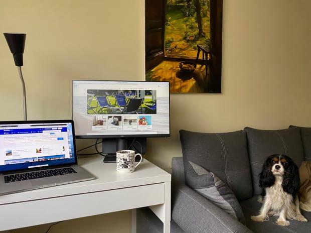 Sopocki Zdrój pracuje w trybie home office.