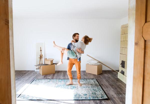 Przeprowadzka do nowego mieszkania czy domu to zwykle wielka radość. W wielu aspektach kontynuacja tego procesu jest możliwa.