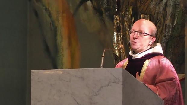 Inicjatorem pomocy jest ks. Jacek Socha, proboszcz parafii pw. św. Mikołaja w Chyloni.