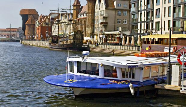 Tramwaje wodne cieszyły się sporą popularnością, zarówno wśród mieszkańców Trójmiasta, jak i turystów.