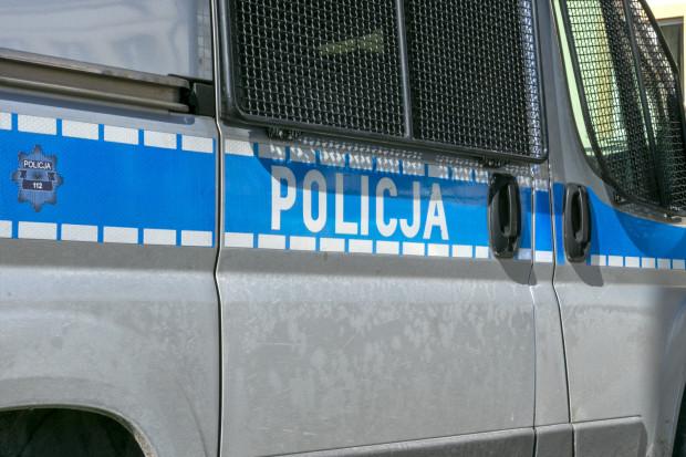 Policjanci z Nowego Portu dostali informację o głośnej imprezie w altance.