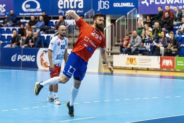 Mateusz Wróbel był trzecim najlepszym strzelcem PGNiG Superligi, choć nie zagrał w czterech ostatnich meczach. Zawodnik Torus Wybrzeże Gdańsk nominowany jest do tytułu najlepszego bocznego rozgrywającego.