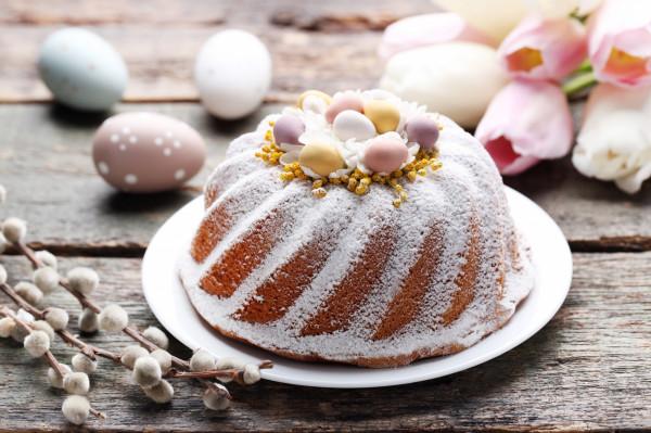 Wielkanocna babka piaskowa będzie wiodła prym na wielu polskich stołach. To klasyk, który jest obecny również we wspomnieniach trójmiejskich szefów kuchni.