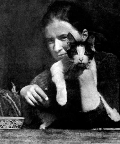 Stanisława Przybyszewska uważana jest za największą gdańską pisarkę.