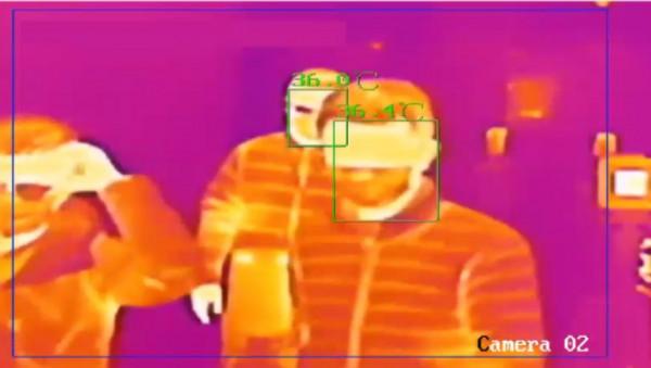 Firma TGZ Professional postawiła na kamery termowizyjne. Ten produkt może się okazać strzałem w dziesiątkę.