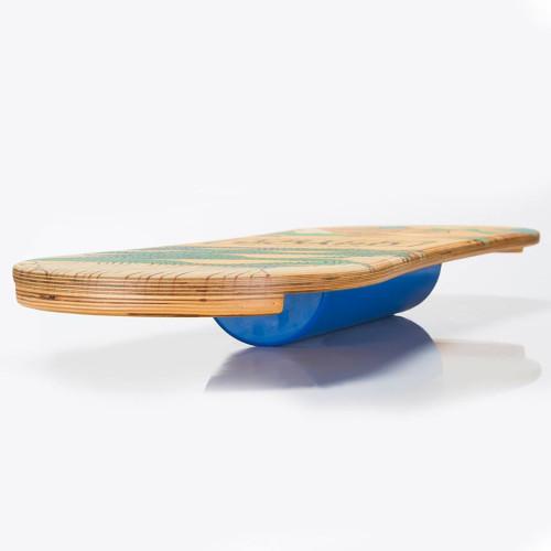 Trickboard z wałkiem