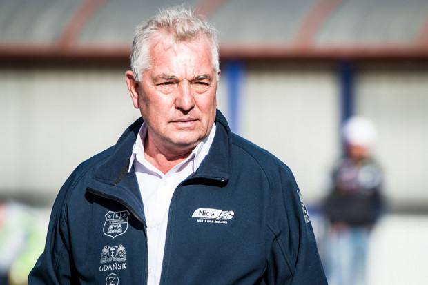Prezes Tadeusz Zdunek uważa, że da się rozegrać sezon eWinner 1. Ligi Żużlowej bez kibiców.