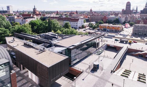 Przetarg na wykończenie Kunsztu Wodnego ma zostać powtórzony w maju, a inwestycja- zgodnie z zapowiedziami władz Gdańska - może zostać dokończona w pierwszej połowie 2021 r.