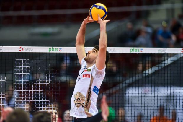 Marcin Janusz w najbliższym czasie usiądzie do rozmów z włodarzami Trefla Gdańsk w sprawie rozliczenia za miniony sezon.