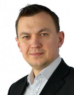 Dr hab. inż. Łukasz Kulas.