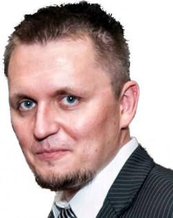 Dr hab. inż. Rafał Lech.