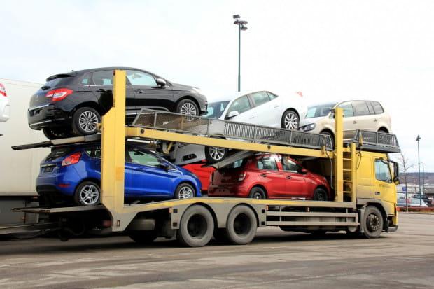 Teraz potencjalni nabywcy sprowadzanych aut mogą uzyskać więcej informacji na ich temat.