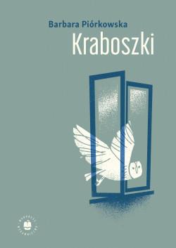 Najnowszą książkę Barbary Piórkowskiej wydało wydawnictwo Marpress.