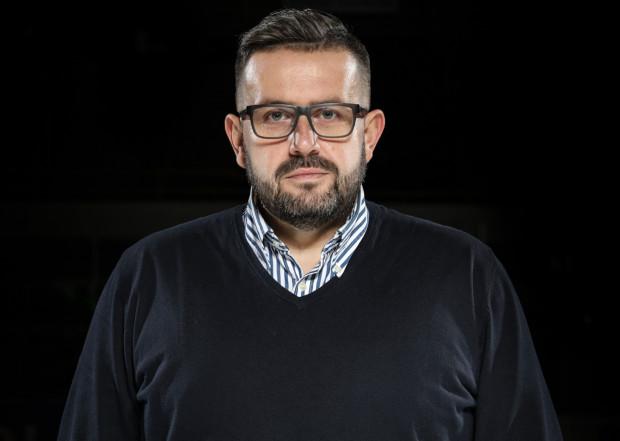 Maciej Turnowiecki, dyrektor sportowy Stoczniowca Gdańsk, został wybrany do zarządu Polskiego Związku Hokeja na Lodzie.