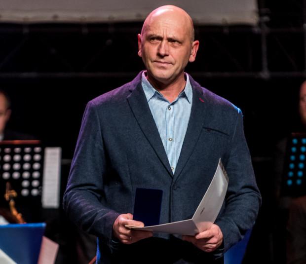Piotr Buliński będzie uczestniczył w pierwszym zgrupowaniu w Wałczu po otwarciu ośrodku COS.
