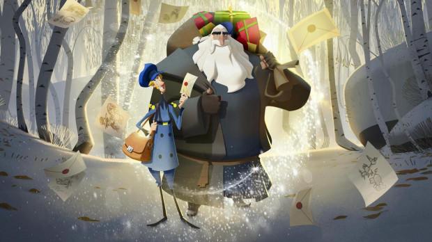 """""""Klaus"""" okazał się jedną z najlepszych ubiegłorocznych animacji i przebojem Netflixa. Film w oryginalny sposób pokazuje narodziny legendy Świętego Mikołaja i w humorystyczny często sposób opowiada o przezwyciężaniu trudności oraz poszukiwaniu szczęścia."""