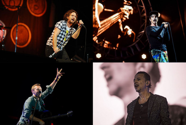 Które openerowe koncerty najbardziej zapadły w pamięć? Na kogo publiczność czekała najmocniej? Zobaczcie nasz subiektywny top 10.
