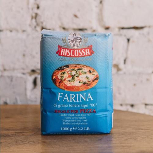 Mąka włoska Ricossa to nowość, dostępna od niedawna.