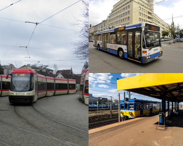 Luzowanie obostrzeń przez rząd może wpłynąć na zwiększenie liczby pasażerów w trójmiejskiej komunikacji miejskiej.