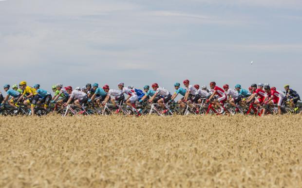 Tour de France w 2017 r.