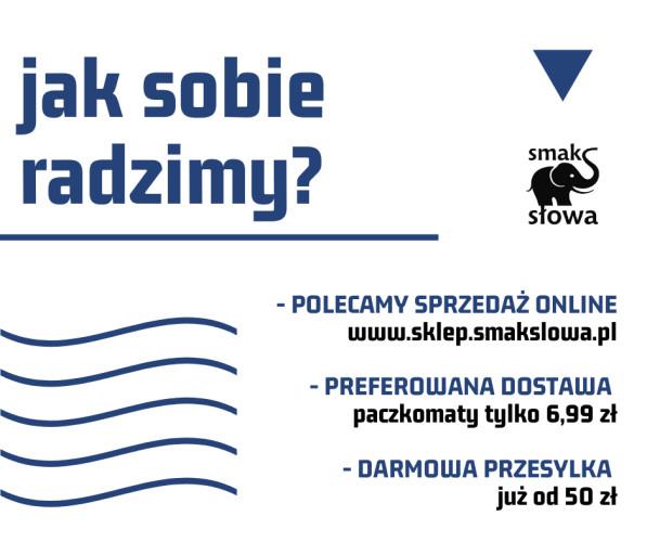 Księgarnia Smak Słowa w Sopocie