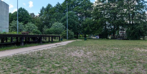 Rada Dzielnicy Chylonia proponuje m.in. budowę skateparku i wybiegu dla psów na terenie parku Kilońskiego.